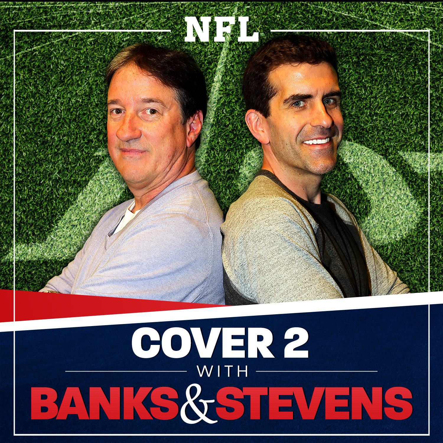 a2a52d2e5 Cover 2 with Banks   Stevens by New England Patriots on Apple ...